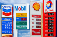 Total, Shell, Chevron, ExxonMobil, others to bag awards at NAEC conference