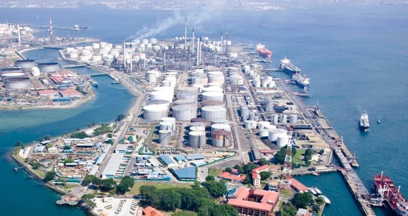 Royal Dutch Shell loads first LSFO cargo from Singapore refinery ahead of IMO