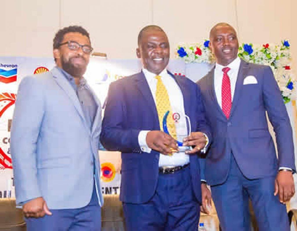 NAEC Excellence Award