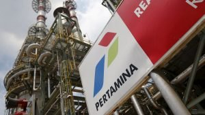 Indonesia's Pertamina targets higher crude oil output in 2020