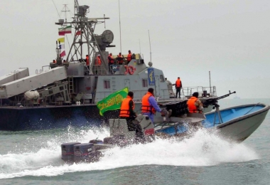 Nigeria maritime security experts call for national ocean policy