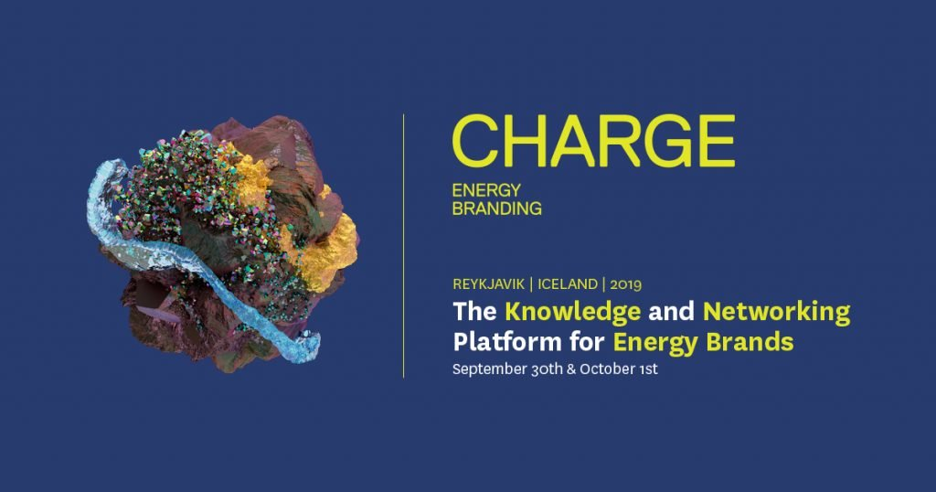 World's best energy bands announced at CHARGE Energy Branding