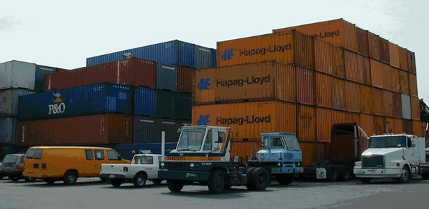 Contravention of import duty: NAGAFF seeks equal treatment for all goods