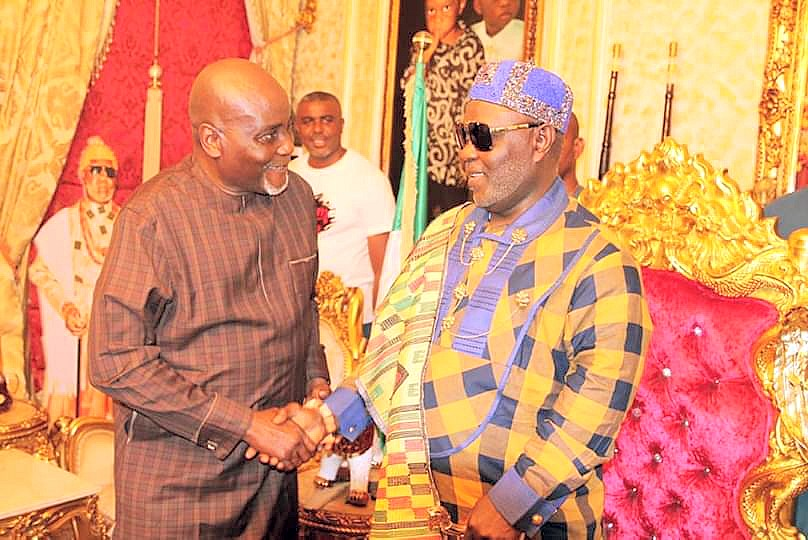 Presidential Amnesty empowers 100 beneficiaries in Rivers State
