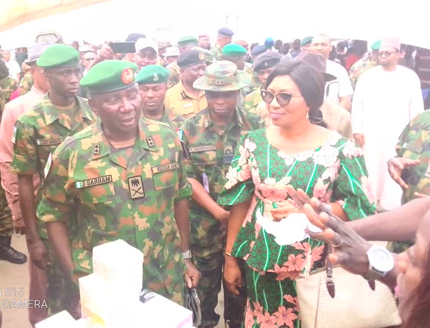 Operation Crocodile Smile IV will tackle oil theft, piracy - Army