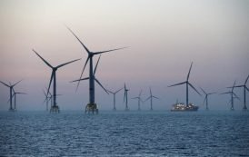 Offshore wind to become a $1 trillion industry