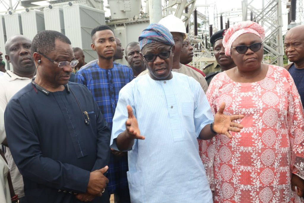 NDDC steps up work on N6 billion 132KV power project in Ondo