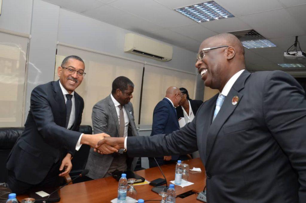 Nigeria pushes OPEC quota-compliance, with Angola, Gabon, S.Sudan