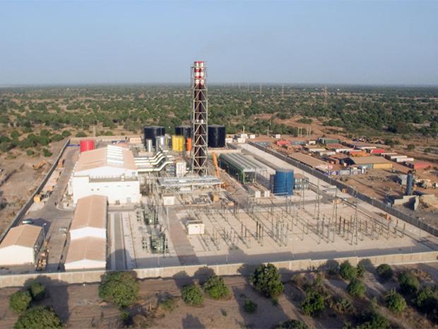 Azura Power invests in Senegal's 115MW Tobene Power