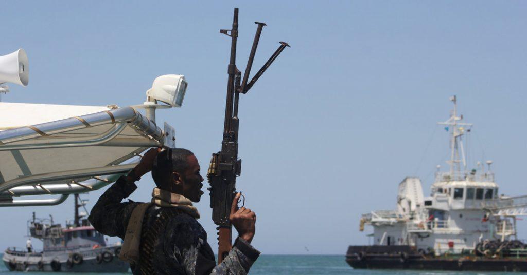 Abductors of 13 seamen have demanded a ransom – Norwegian embassy