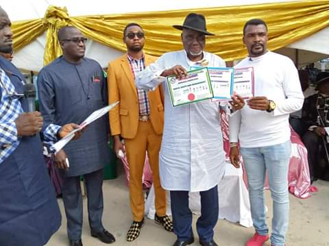 Presidential Amnesty Programme trains 500 N'Delta youths on HSE