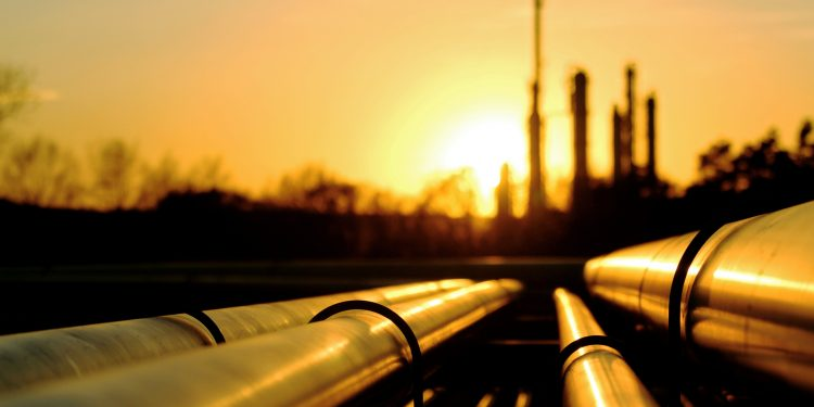 East Africa continues to develop as important gas hub