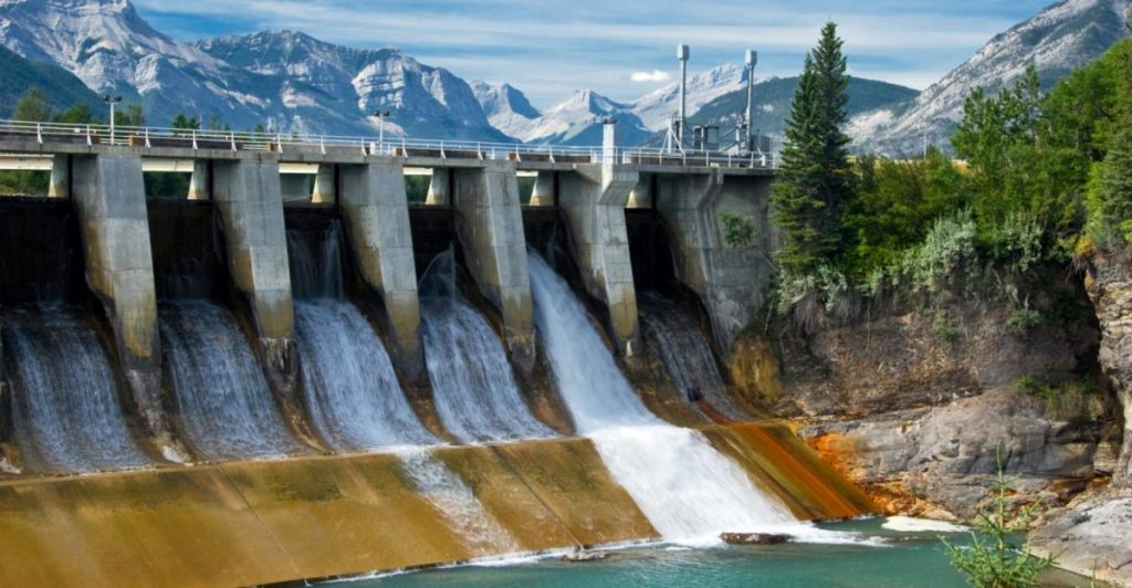 Hydropower demand to rise by average 1.6% through 2040
