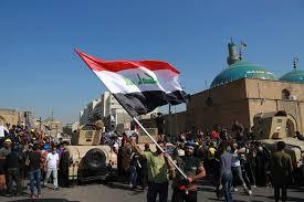 Protesters block entrance to Nassiriya oil refinery