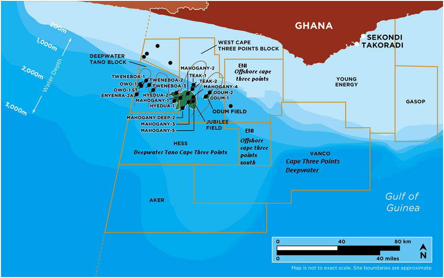 Springfield oil discovery is historic for local content in Africa