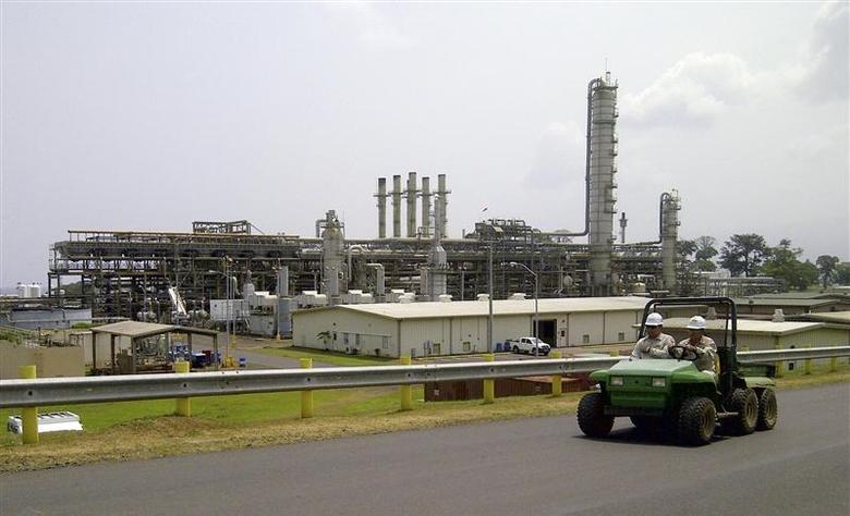 Equatorial Guinea approves Saipem contruction of 70km gas pipeline
