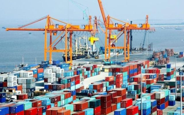 NPA amended admiralty chart 1381 to oust OMS' from secure anchorage
