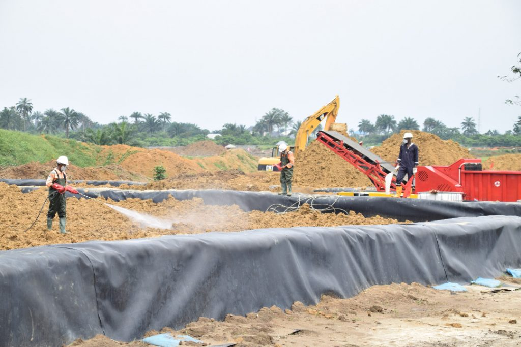CSOs to collaborate with HYPREP on Ogoni clean-up