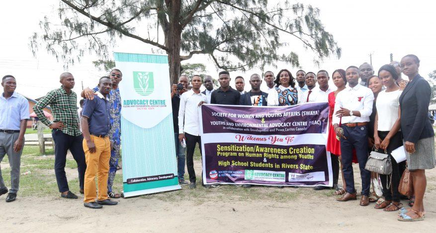 Provide alternative jobs for artisanal refiners, NGO begs govt