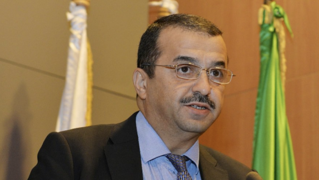 OPEC's presidency: Algeria's minister of energy takes over for 2020