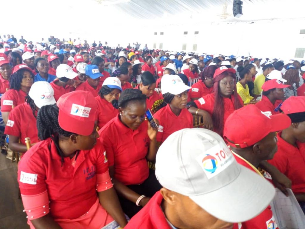 CSR: 1,014 trainees from Rivers, Abia graduate from TEPNG skills acquisition