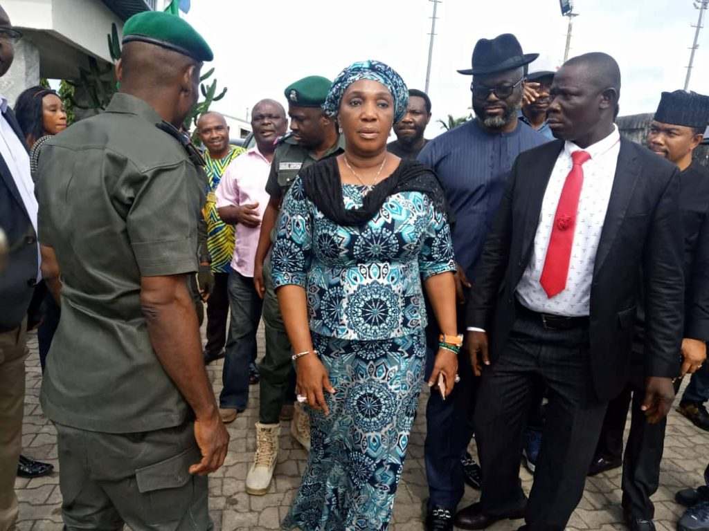 NDDC, IFAD launch $129 million agric project for youths, women