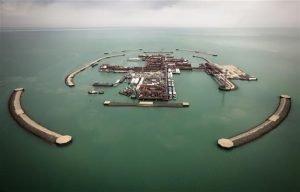Kazakhstan oil output hit by Kashagan maintenance -data, sources