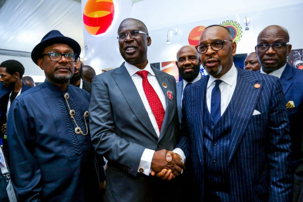 'We lost 4 million barrels to oil theft in 2019' - Aiteo