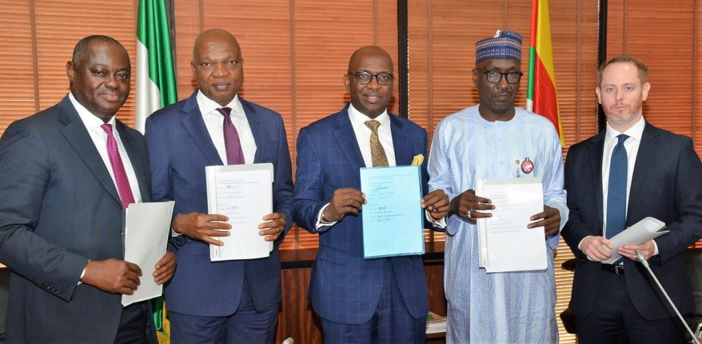 NLNG shareholders take FID on Train 7 project