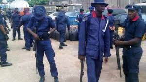 Oil theft: NSCDC arrests 306 suspects, 31 trucks in 2019
