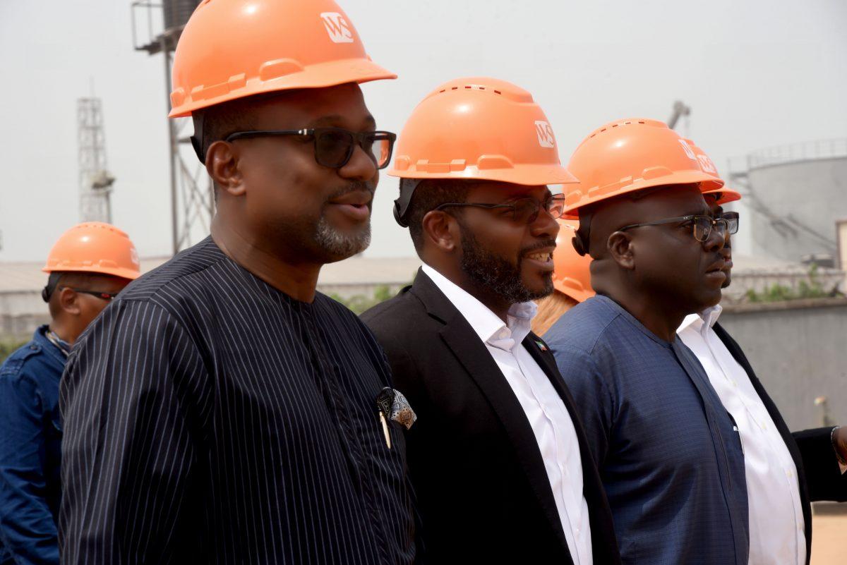 NCDMB, Waltersmith to assist Equatorial Guinea