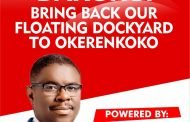 One million youths to protest relocation of NIMASA floating dockyard
