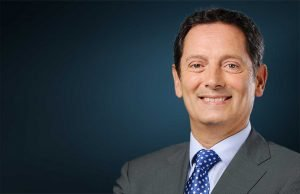 Schlumberger: Olivier Le Peuch