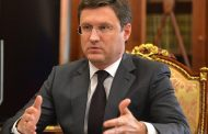 Russia's Novak writes OPEC on need to sustain market stability