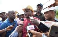Fed lawmakers explain inspection of Ogoni oil spill cleanup sites