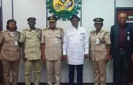 Immigration, Police seek collaboration with NCDMB