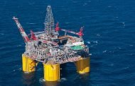 Early-season Gulf of Mexico storm trims some U.S. oil production