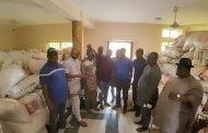 COVID-19: Chevron, First E&P donate 1,600 bags of garri to Bayelsa communities