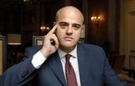 Eni says balance sheet remains strong after Q3 loss