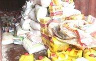COVID-19: NCDMB donates two truckloads of food items to Bayelsa