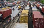 'Trucks turnaround time down 70 percent at Lagos ports'