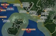 Tanker report suspicious approach 22nm offshore Cameroon – South Bakassi