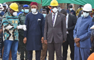 NNPC-led industry intervention constructs 200-bed ID hospital in Yenagoa