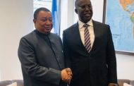 OPEC appoints Slyva as special envoy