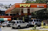 Venezuela's govt increases gasoline prices starting in June