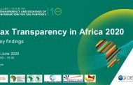 African countries making headway in tackling tax evasion, money laundering - Report