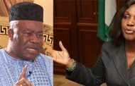 Former NDDC boss, Akpabio trade words over N22.5bn