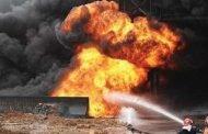 Explosion hits NPDC's Benin River Valve Station, 7 dead