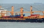 Cargo vessel boarded offshore Cotonou, 5 crew kidnapped
