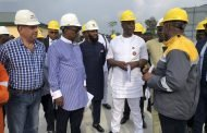 FG to build shipyard in Bayelsa, commence 4-month feasibility study
